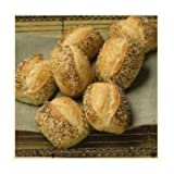 Labrea Bakery Dinner Roll Bread, 1.5 Ounce -- 192 per case.