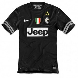 a5c6760cc Image Unavailable. Image not available for. Colour  Juventus 2012 13 Away  Jersey Shit   Shorts Size M