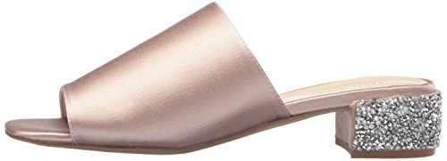 Nine West Women's Raydon Satin Luxe Loafer Flat - Choose SZ/color