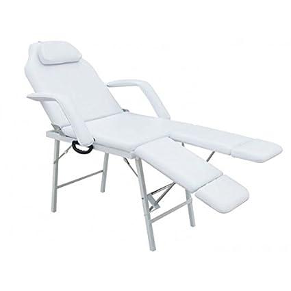 Camilla de masaje, cosmetología sillón, CM-02, la cosmética ...