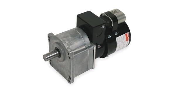 dayton ac parallel shaft psc gear motor 14 rpm, 1/10hp 115/230volts,  60/50hz  (2h421) model 1lpx3: electric fan motors: amazon com: industrial &  scientific