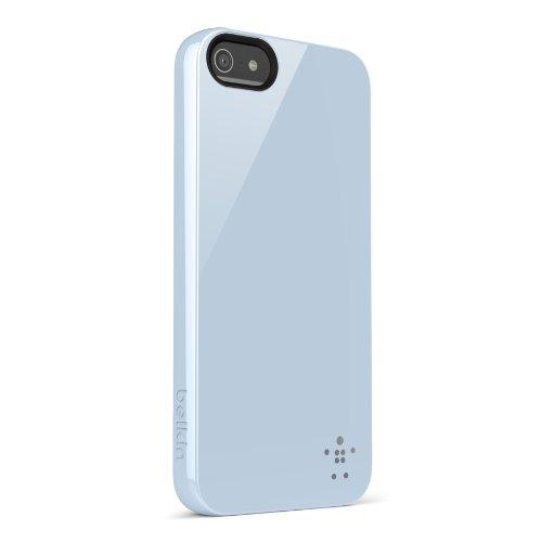 Belkin Grip Case (geeignet für iPhone 5)