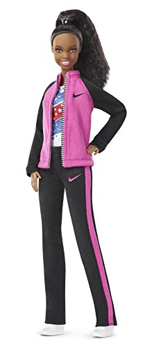 Barbie Collector Gabby Douglas Doll
