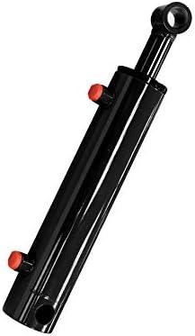 Flowfit 702/900 - Cilindro hidráulico de doble acción (50 x 30 x ...