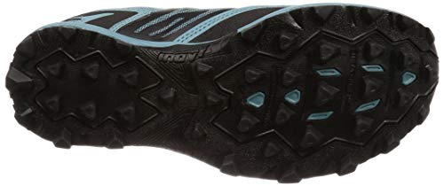 Shoes talonUltra black Blue 260 Trail Grey Inov8 Running X S6Xqwz