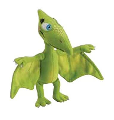 Dinosaur Train - Tiny Pteranodon Plush by Rc2