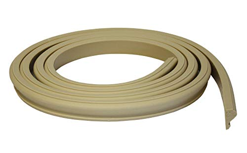 (Flexible Moulding - Flexible Base Cap Moulding - WM163 - 11/16