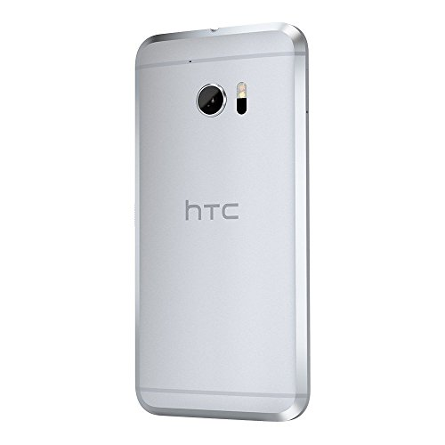 HTC 10 ‑ Glacier Silver ‑ Verizon (Certified Refurbished) (32 GB)