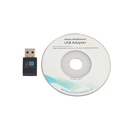 Euone  Valentine Clearance Sale , 300Mbps Wifi Mini Usb Adapter Wireless Dongle Adaptor 802.11 B G N Lan Network (Lan Card Wireless Compactflash)