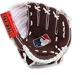 Wilson Baseball Glove - 9.5'' - MLB Tee Ball Glove