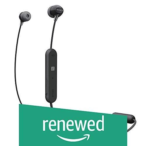 Sony Wireless Headphones WIC300 Refurbished product image