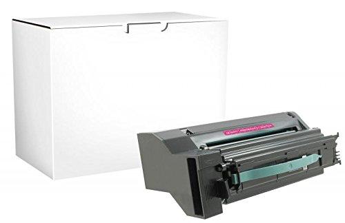 Remanufactured High Yield Magenta Toner Cartridge for Lexmark C780 -