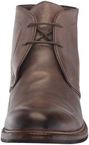Murray FRYE Boot Chukka Men's Grey 5x80A