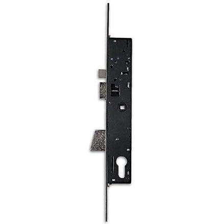 Cerradura eléctrica de Iseo Tema Arte. 7818.02.35.2 Tamaño 22mm 35mm delantero