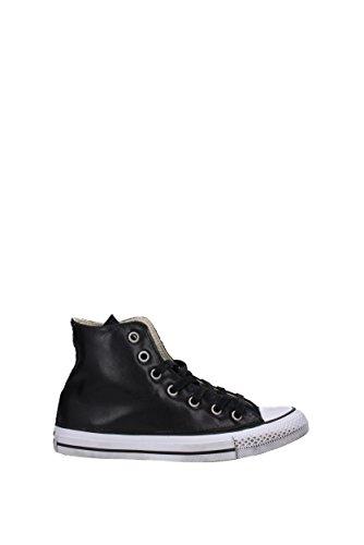 15905 Sneakers UK Limited Leder Damen Converse Schwarz Edition ApfqwBCg