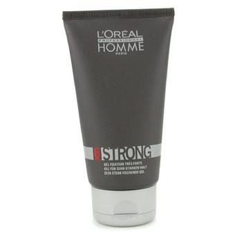 Best strong hold gel