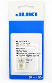 Suave prensatelas # 40079312 para Juki hzl-dx, hzl-f, hzl-g, hzl-k ...