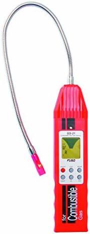 FUSO可燃性ガス検知器 GS-21