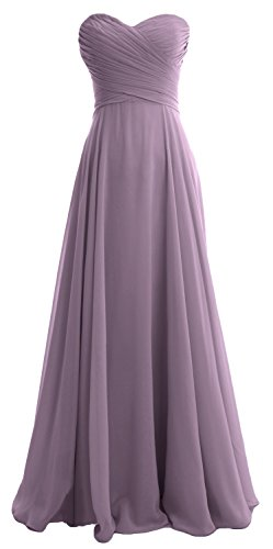fitted bodice bridesmaid dresses - 7