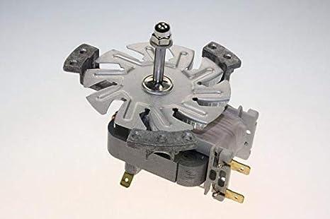 BEKO 264100010 - Motor para ventilador de horno: Amazon.es ...