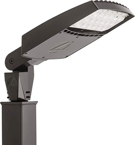 Lithonia Lighting RSXF1 LED P4 40K WFL MVOLT is FAO DDBXD Flat Panel Ceiling Fixture Bronze