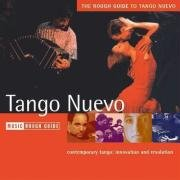 The Rough Guide to Tango Nuevo (Rough Guide World Music CDs)
