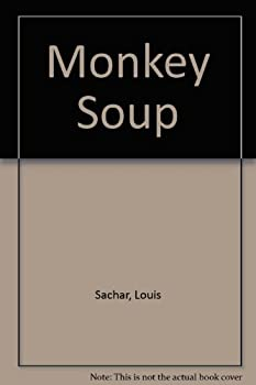 Monkey soup 0440849675 Book Cover