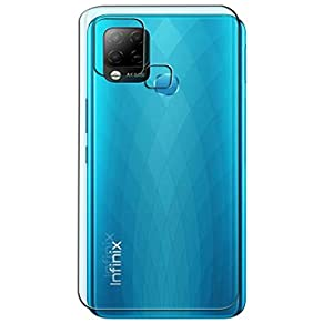 Mobile Back Covers for Infinix Hot 10s