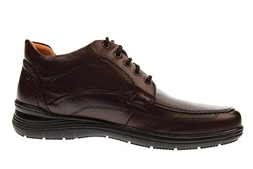 20876 Marrone Valleverde Scarpe Uomo Sneakers q7wfP1t