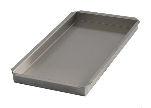 Solaire Stainless Steel BBQ Tray for Solaire 30, 42, and 56-Inch Grills Solaire Stainless Steel Rotisserie