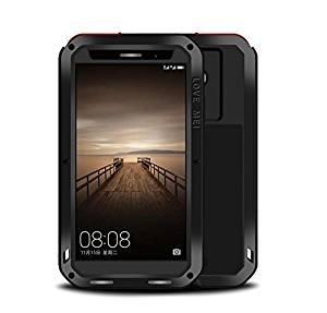 74e77b3291 Amazon | Huawei Mate 9 ケース Huawei Mate 9 アルミケース LOVE MEI ...
