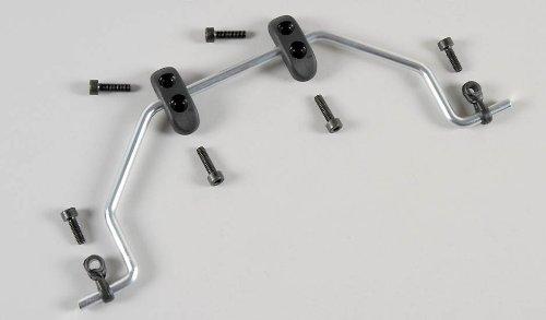 FG Stabilisator 5mm vorne 4WD Offroad , Set