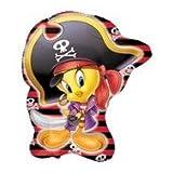 "28"" Looney Tunes Tweety Pirate"