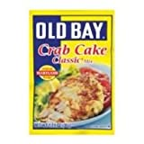 old bay crab cake mix - Old Bay Classic Crab Cake Mix, 16 Ounce -- 12 per case.
