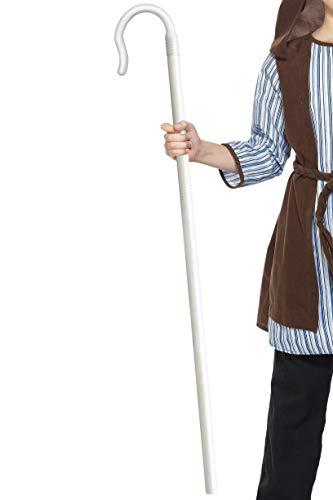 Extendable Shepherds Staff]()