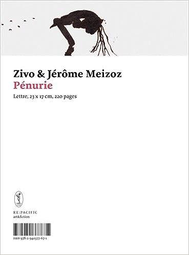 En ligne téléchargement Pénurie : Lettre pdf