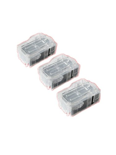 Genuine Kyocera Mita SH-10 (1903JY000) Staple Cartridge, Box of (Mita Staples)
