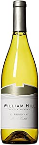 William Hill Chardonnay North Coast, 750 mL
