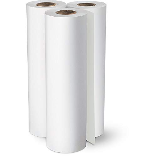 Thermal Fax Rolls, 4- 8.5 Inch X 164 Ft. -1 Inch Core