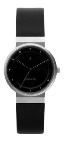 Jacob Jensen 870 Ladies Dimension Black Watch