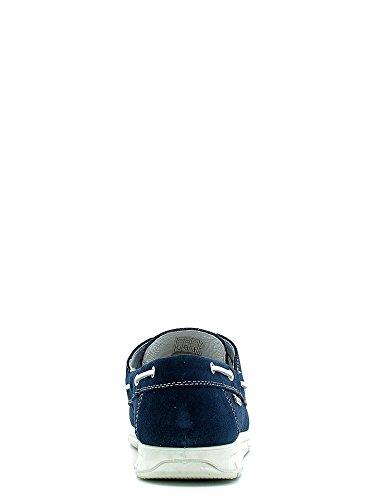 IGI Co 7708 Mocassins Man Blue fkSU3zOBI