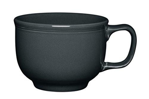 Fiesta Jumbo Cup, 18 oz, Slate