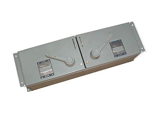UPC 786679651544, CUTLER HAMMER FDPWT3622R 60A 600V 3Ph 200K USED