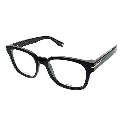 Givenchy Unisex Rectangular 51Mm Optical ()