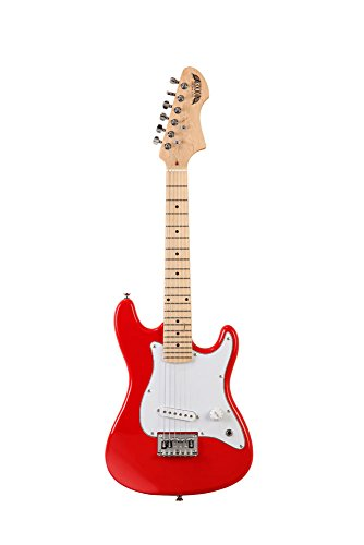 Stage Rocker SR301100 Mini Electric Guitar