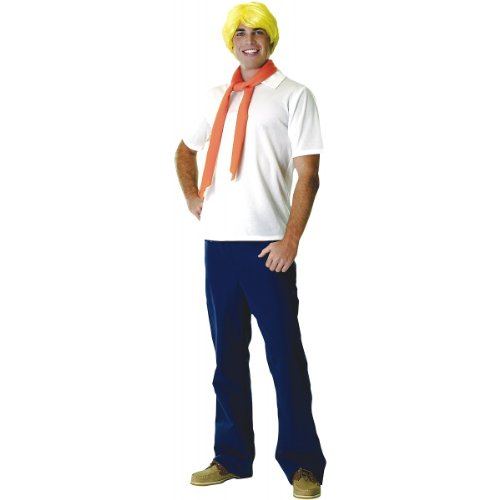 Fred Adult Costume - Standard