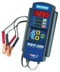 Midtronics PBT200 Battery Tester.