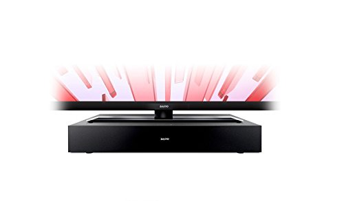 Sanyo Sound Base with Bluetooth Wireless Technology - Built-in Subwoofer System (FWSA205E)