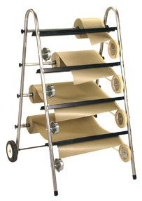 4 Roll Masker up to 18 Inch