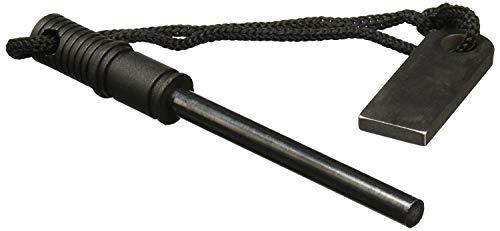 Best Schrade Ferro Rods - Schrade SCHFS1 4in Ferro Rod Fire